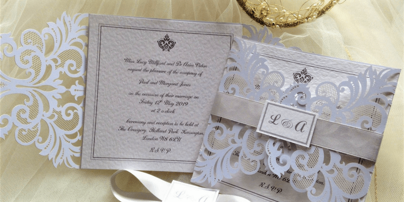 Wedding invitations wedding stationery affordable prices wedding invites stopboris Choice Image