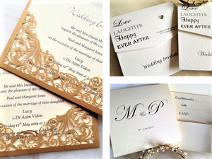 Wedding invitations wedding stationery affordable prices wedding invitations stopboris Choice Image