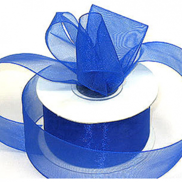 Royal Blue Ribbon
