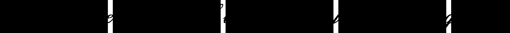 Regency font