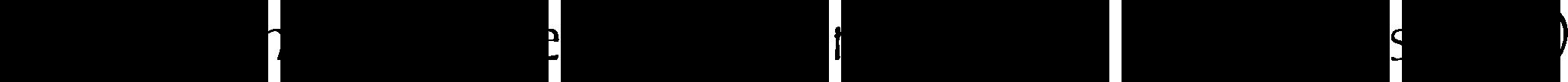 Tempus Sans font