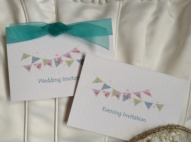 Elegant Wedding Invitations from ?1.05 - ?1.65