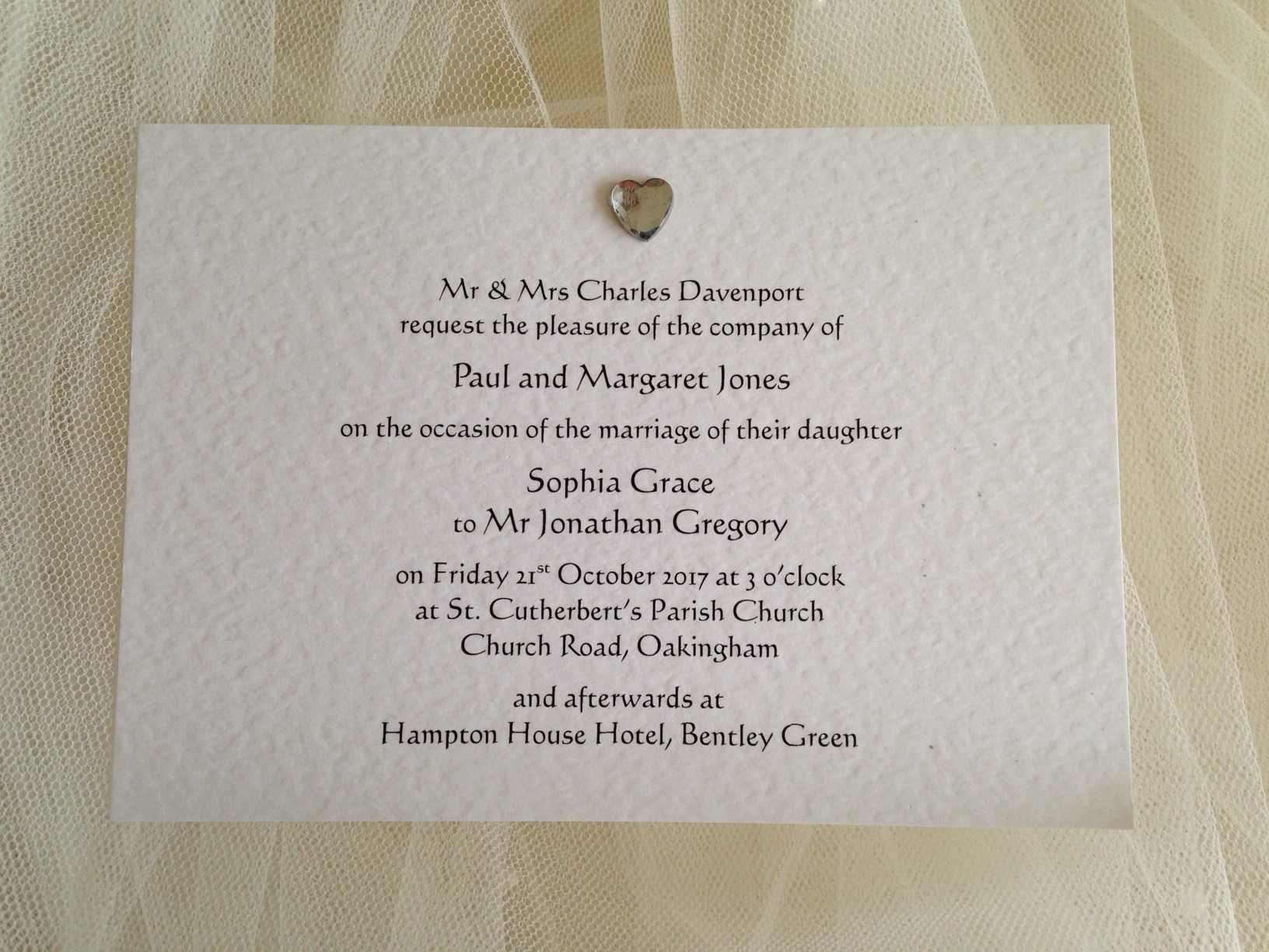 a6-diamante-heart-wedding-invitations-3 - Daisy Chain Invites