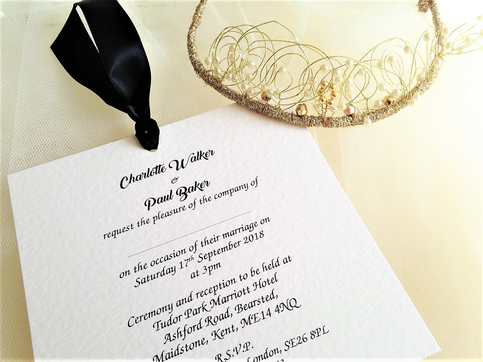 Bargain Wedding Invitations: Cheap Wedding Invitations From