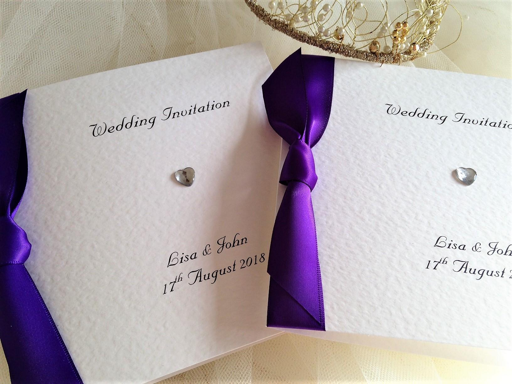 what is wedding invitation