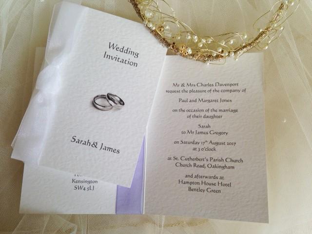 Wedding Rings Wedding Invitations Wedding Invites From 163