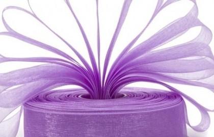 Lilac Ribbon