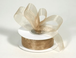 Champagne Ribbon
