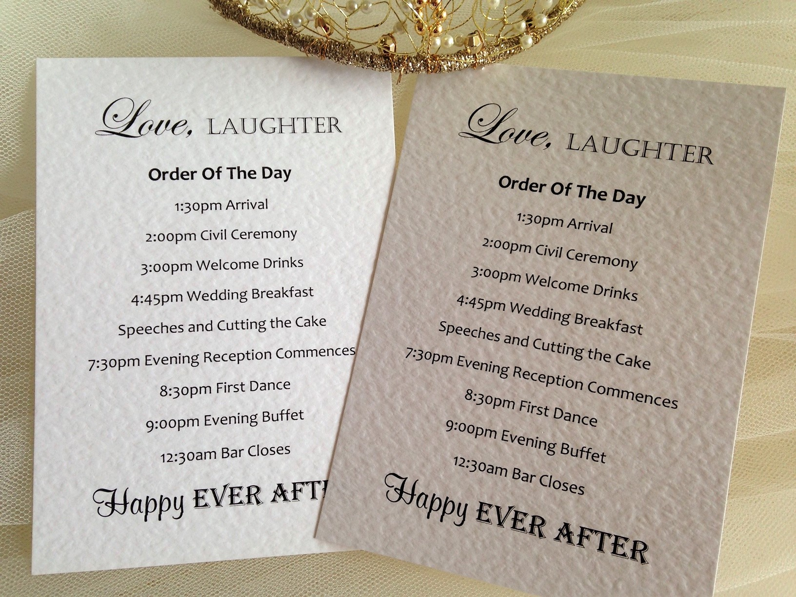 Wedding Order Of Service Books Wedding Programs From 1 Templates