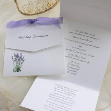 New Wedding Invite Styles