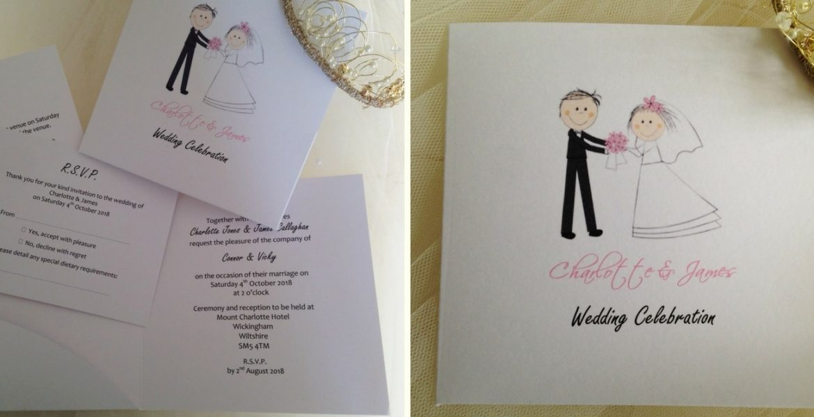 Buy Wedding Invitations Online Uk: Wedding Invitations UK