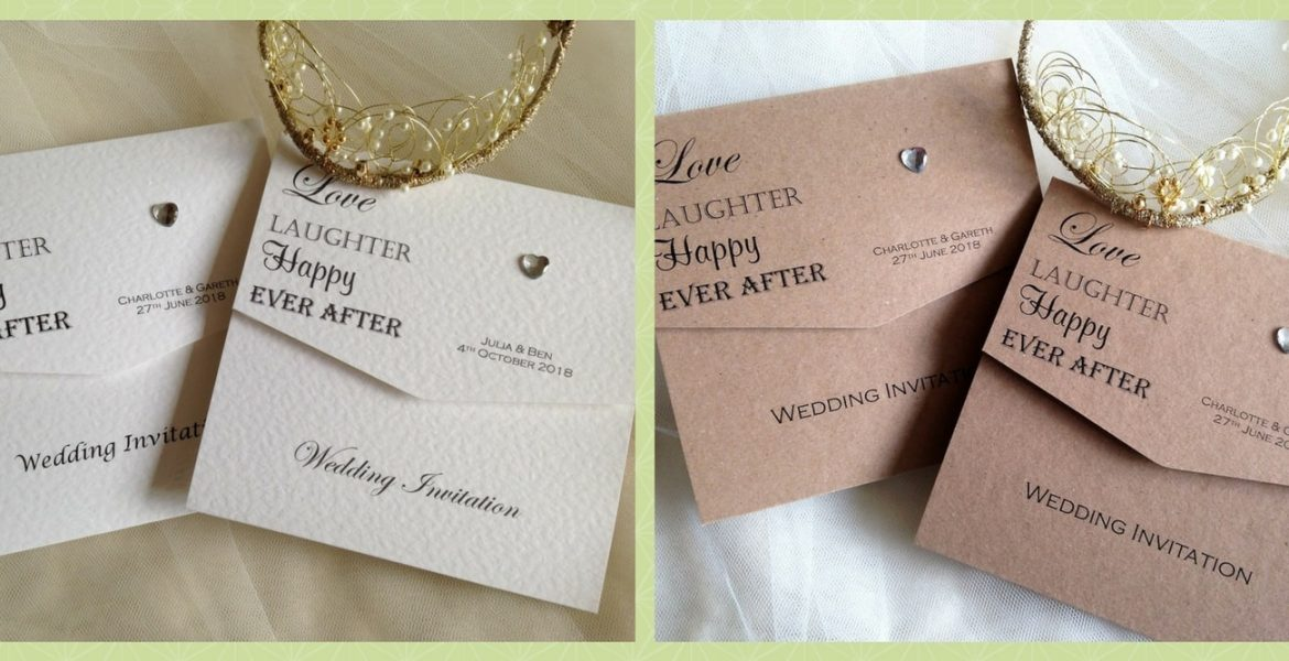 Affordable Wedding Invitations Uk Stationery Prices