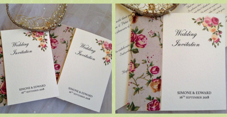 Wedding invitations wedding stationery affordable prices for Wedding invitations prices uk