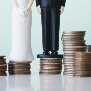 Planning your wedding on a small budget