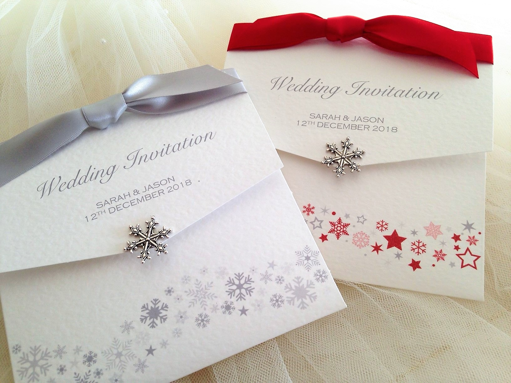 Rustic wedding invitations for your country wedding - Daisy Chain ...