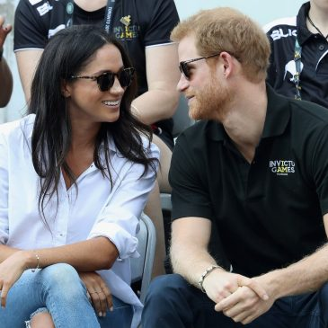 Prince Harry and Meghan Markle Wedding Plans