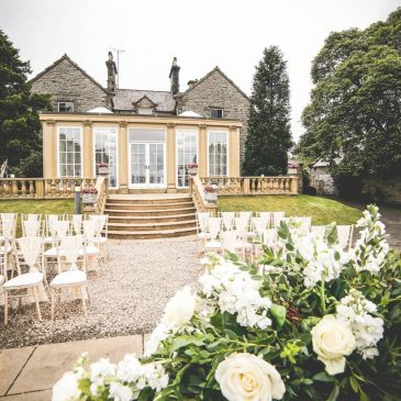 Top Wedding Venues for 2018