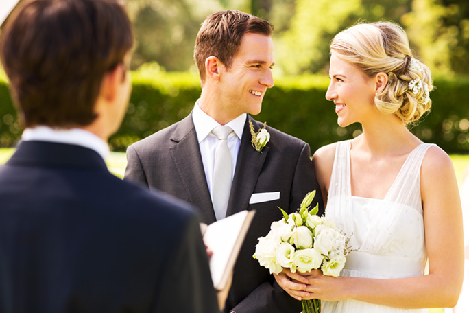 Beautiful Poems and Readings for your Wedding Ceremony