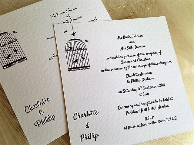 Wedding Invitations Sale Uk: Discontinued Wedding Invitations