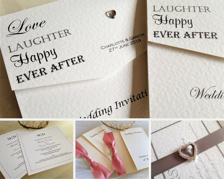 non personalised evening wedding invitations - 28 images - cheap ...