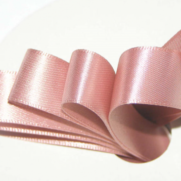 Rose Gold Ribbon