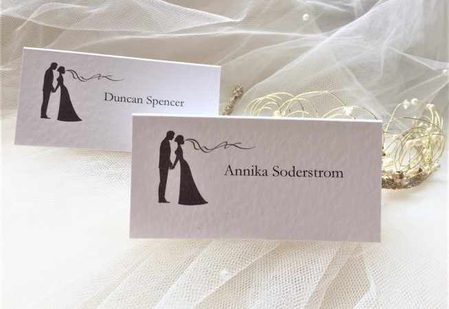 Finally Place Cards
