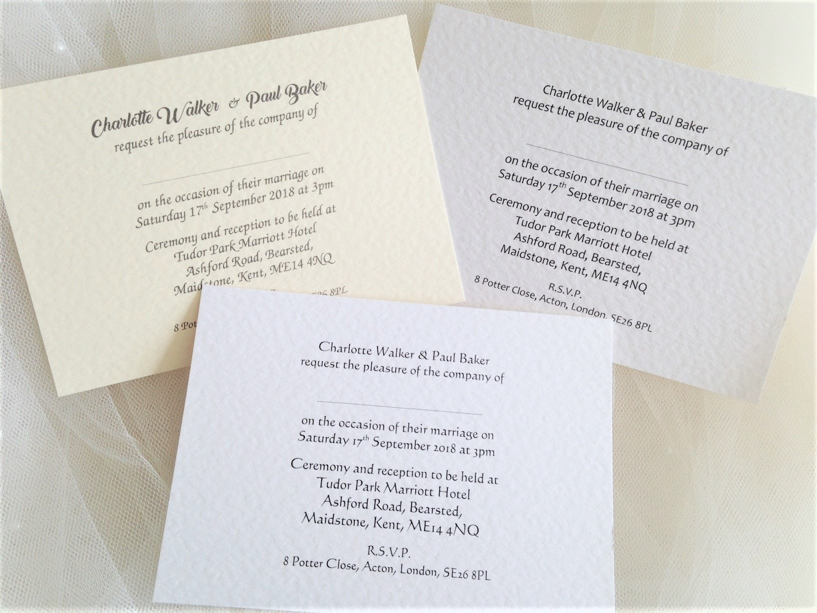 Cheap Invites For Wedding: Affordable Wedding Invites