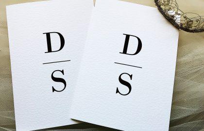 Simplicity Booklet Menus