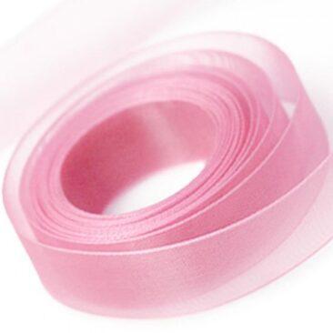 Rose Blush Ribbon